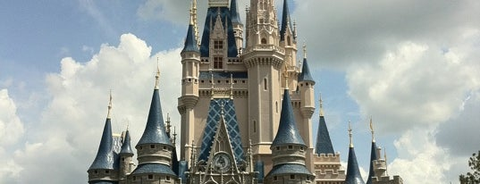 Magic Kingdom® Park is one of Best Places to Check out in United States Pt 1.