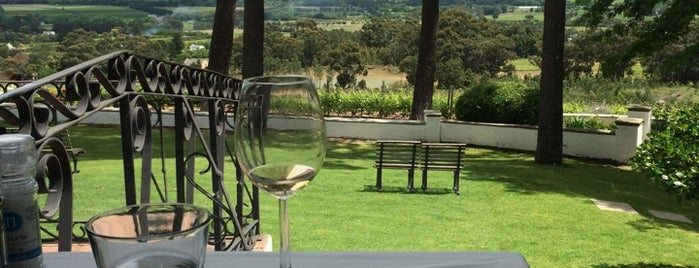 La Petite Ferme is one of Our South Africa Honeymoon 2014.