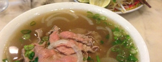 Phở Bằng is one of Places I still need to check out.