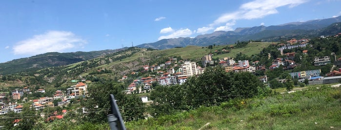 Librazhd is one of 🇦🇱 Albania.