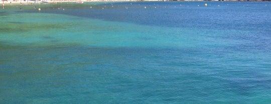 Cala Formentor / Cala Pi de la Posada is one of Playas de Mallorca.