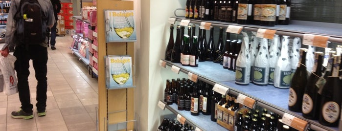 Systembolaget is one of Stockholm.