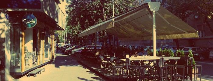 C | Kafe is one of Kafe-barovi Beograda.