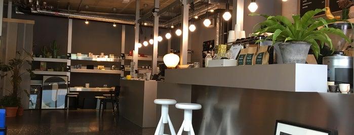 vitra & artek is one of A few days in Berlin.
