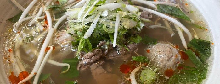 Phox Pho is one of Not a capital vol. 2.