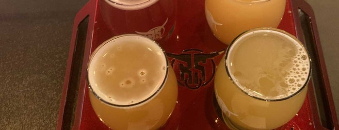 Bolero Snort Brewery is one of New Jersey Breweries.
