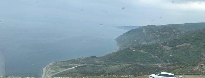 Uçmakdere Yamaç Paraşütü Alanı is one of Şenay'ın Beğendiği Mekanlar.
