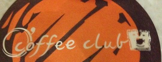 Coffee Club is one of Makan @ KL #8.