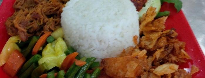 Bubur Ayam Nasi Empal Pengampon is one of Elis : понравившиеся места.
