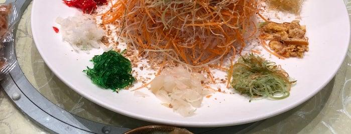 PUTIEN Restaurant 莆田菜馆 is one of Lieux qui ont plu à Andrew.