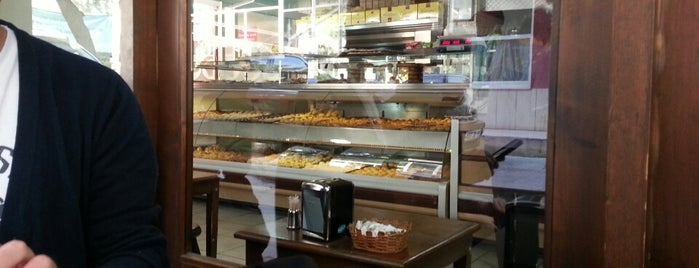 Karamel Pasta is one of Yunus : понравившиеся места.