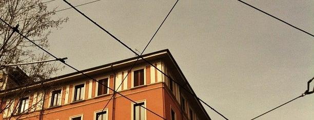 Viale Montenero is one of Orte, die Vi gefallen.