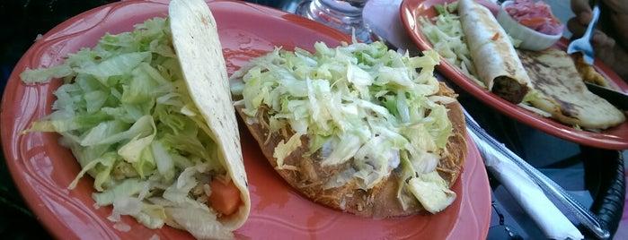 La Salsa is one of Pepe : понравившиеся места.