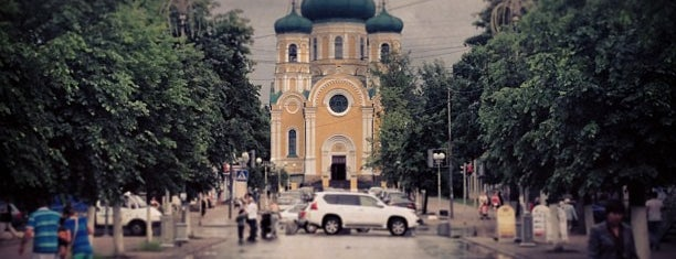 Собор Святого Апостола Павла is one of สถานที่ที่ Vadim ถูกใจ.