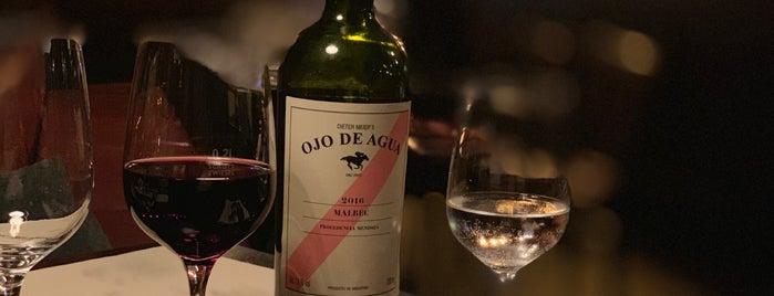 Ojo De Agua is one of Berlin To Dos.