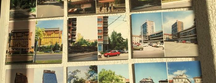 Historijski Muzej is one of Former Yugoslavia/Italy.