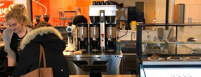 Five Watt Coffee is one of Minneapolis, MN.
