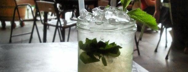 Ocaña is one of Barcelon - Öl & Drink.