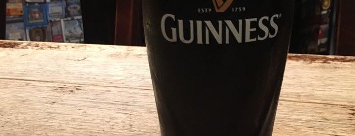 The Porterhouse Irish Pub is one of Sydney Pubs.