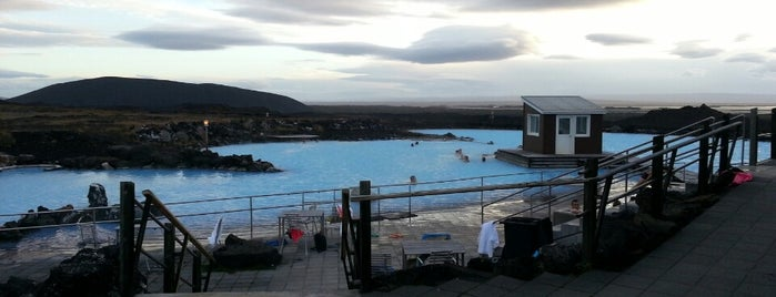 Jarðböðin – Mývatn Nature Baths is one of Iceland Grand Tour.