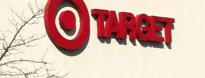 Target is one of Posti che sono piaciuti a tangee.