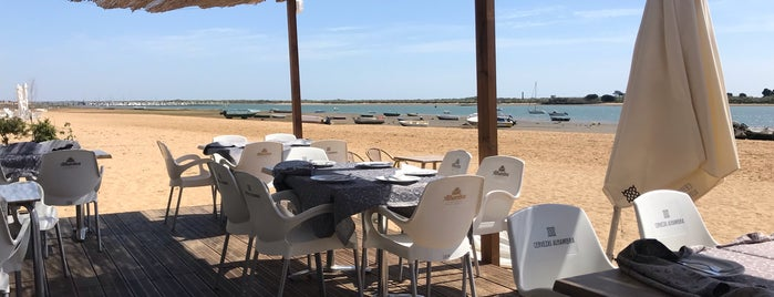 Restaurante Caribe II is one of Restaurants arround the world.