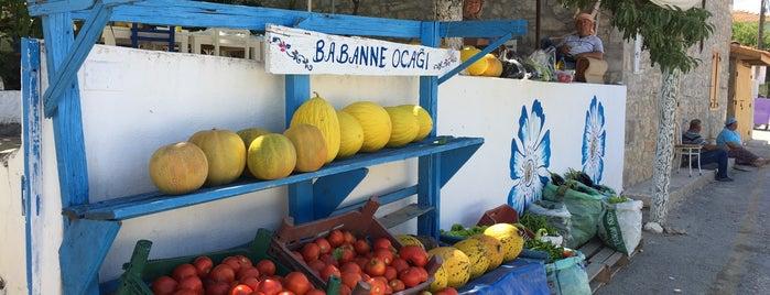 BABAANNE OCAĞI is one of İzmir Best <3.