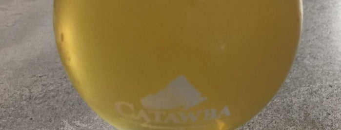 Catawba Brewing Charlotte is one of Charlotte.