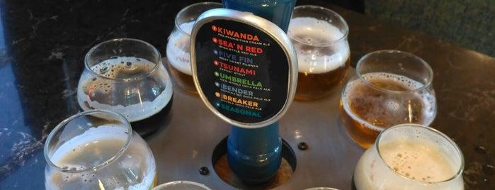 Pelican Brewing Company is one of Portland / Oregon Road Trip.