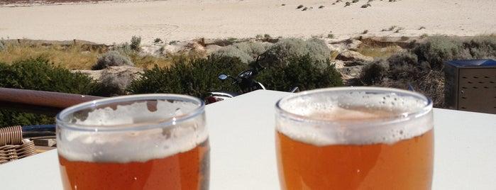 Marina Sunset Bar is one of South Australia (SA).
