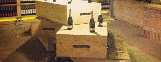 Winery Khareba | მეღვინეობა ხარება is one of Тимурさんのお気に入りスポット.
