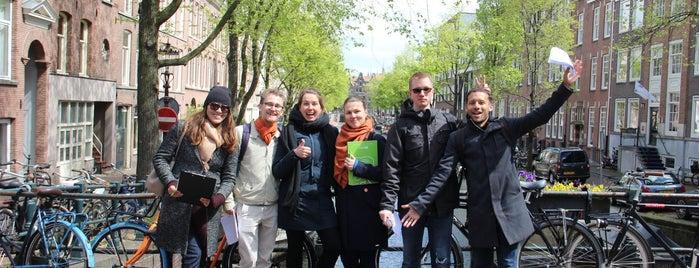 Koentakt Dutch language school is one of Locais curtidos por Simona.