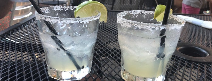 Gabrielas Downtown is one of ATX Faves.