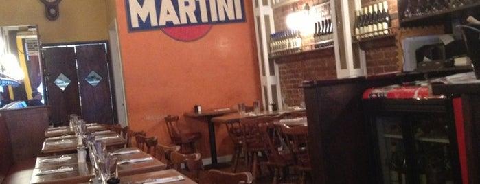 Jean Claude II is one of NYC restaurants.