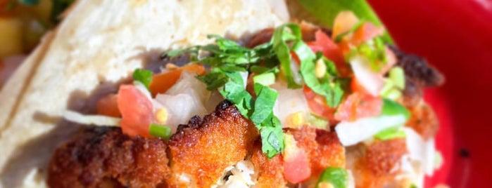Tortilleria Nixtamal is one of Tacos.