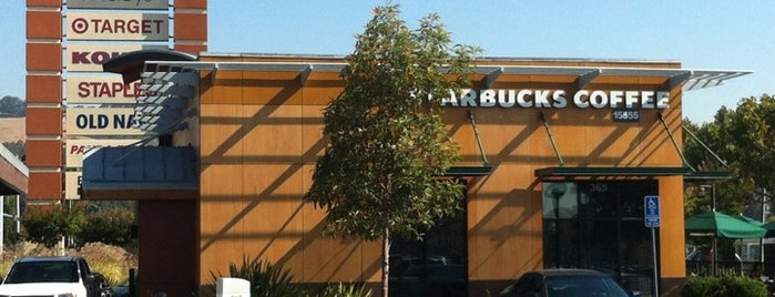 Starbucks is one of Lieux qui ont plu à antuan.