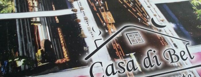 Casa di Bel is one of Associados Abrasel Paraná.
