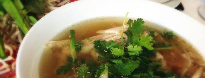 Phở Banh Cuon 14 is one of Best Eats in Paris.