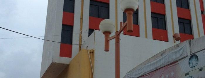 Hotel Enríquez is one of Samaro 님이 좋아한 장소.