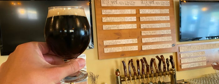 Kelly Brewing Company is one of Yet to Visit.