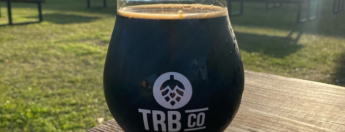 Tin Roof Brewing Company is one of New Orleans Beer Trip 2019.