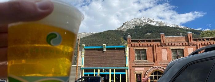 Avalanche Brewing Company is one of Lugares guardados de Kyle.
