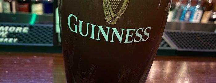 The Crafty Irishman is one of Wish list.