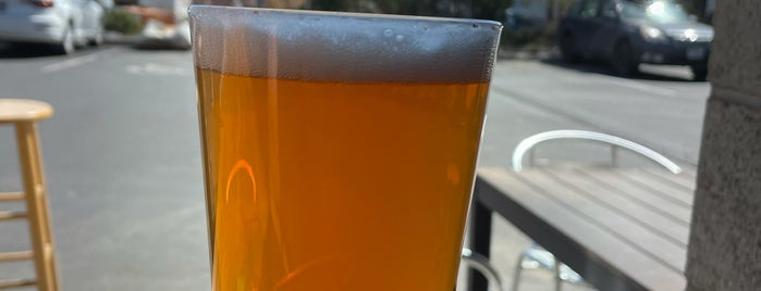Oblivion Brewing Co. is one of Bend.