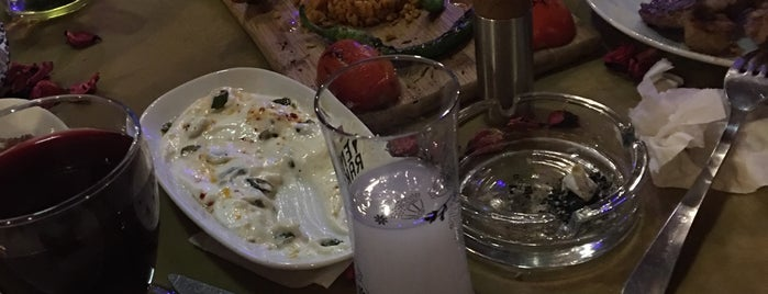 Kumbağ Denizkızı Çamlık Restorant Ocak Başı Bistro Cafe is one of TEKİRDAĞ LEZZETLERİ.