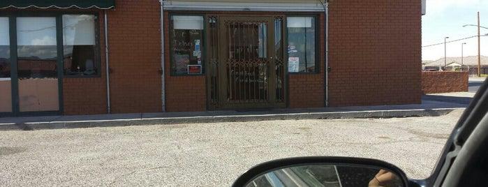 A&L Family restaurant is one of Gespeicherte Orte von Cedric.