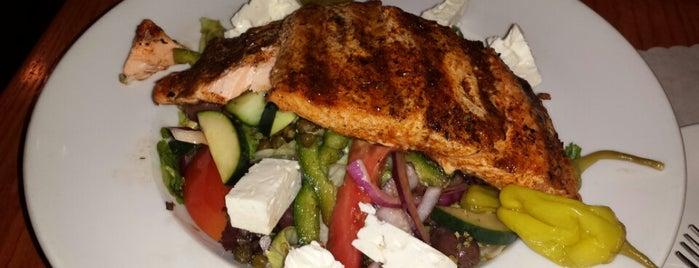 Cameron's Seafood is one of Gespeicherte Orte von Cedric.