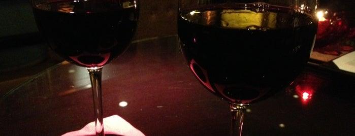Wine Thief is one of Gespeicherte Orte von Don.
