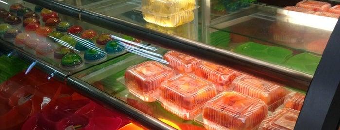 Jugos Delicias is one of Locais salvos de Melissa.