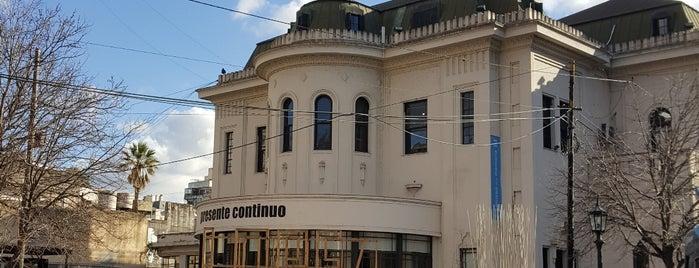 Museo de la Memoria is one of Rosario.